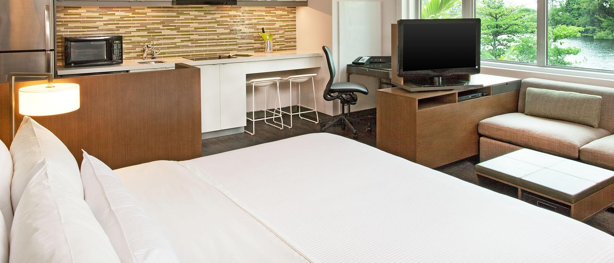 Element Miami International Airport - Guestroom